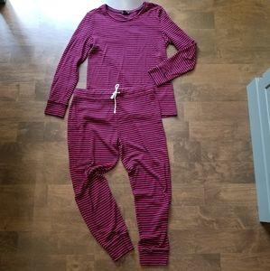 J.CREW Loungewear/Sleepwear Set